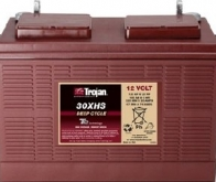 Baterie Trojan 30XHS, 12V-130Ah