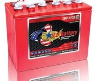 Acumulator 12V/155Ah  US-12VRX-XC2