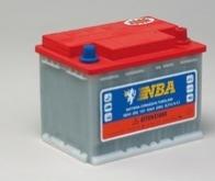BATERIE NBA 2LT12N-L2 ,12V | 50Ah