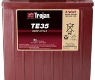 Baterie  Trojan TE35; 6V-245Ah