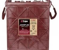 Baterie Trojan J305P-AC, 6V-330Ah