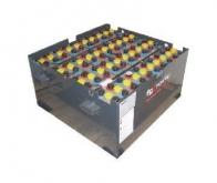 Baterie electrocar Balkancar