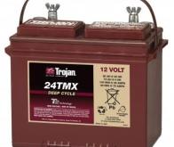 Baterie Trojan 24TMX, 12V-85Ah