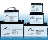 Baterii Tracțiune Ritar seria EV