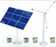 Baterii energie regenerabila RES SLT