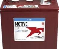 Baterie Trojan T125+, 6V 240Ah
