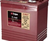 Baterie Trojan T145 , 6V 260Ah