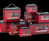 Baterii cu gel Zenith deep-cycle longlife silicon
