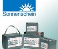 Baterii GEL 12V carucioare electrice Sonnenschein