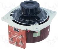 Autotransformator variabil ,0-260V; 12A ,230VAC