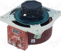 Autotransformator variabil , 0-260V; 5A , 230VAC