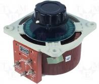 Autotransformator variabil , 0÷260V, 6,5A , 230VAC