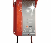 Redresor 12V/12A  monofazat Zenith inalta frecventa