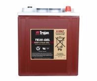 Baterie Trojan TE35-GEL, 6V-210Ah