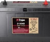 Baterie Trojan 31XHS, 12V-130Ah
