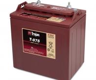 Baterie Trojan T875 ; 8V - 170Ah